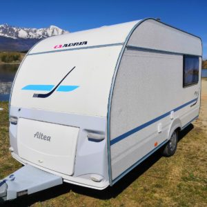 Adria Altea 390 PS