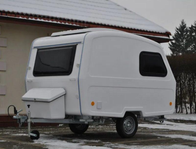 nový Niewiadow N126D, novy obytny prives Niewiadow N126D, Odstrániť výraz: novy karavan Niewiadow N126D, novy karavan Niewiadow N126D, Niewiadow N126D 2021, rok vyroby 2021